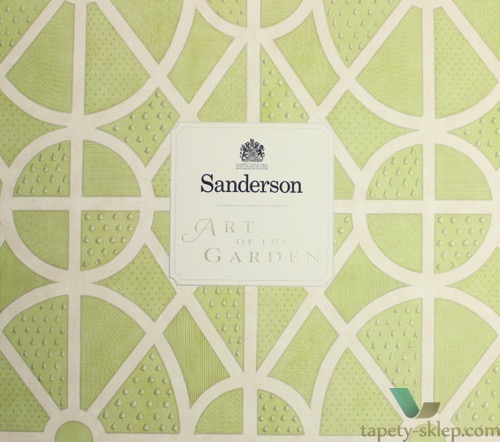 Sanderson Art of the Garden