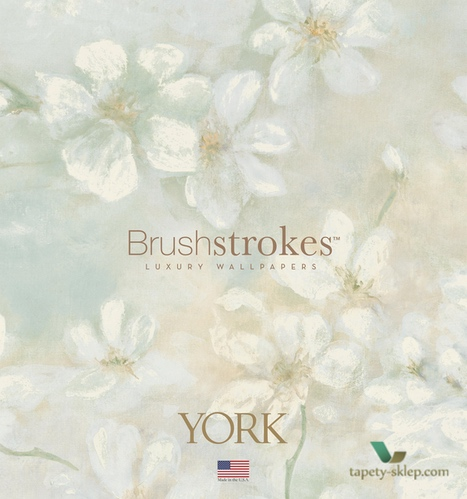 York Brush Strokes