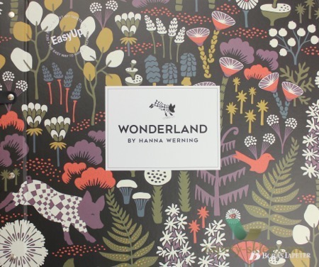 Hanna Werning Wonderland