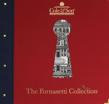 Cole & Son The Fornasetti Collection