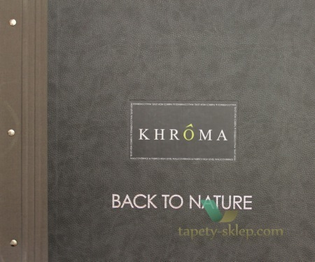 Khroma Back to Nature