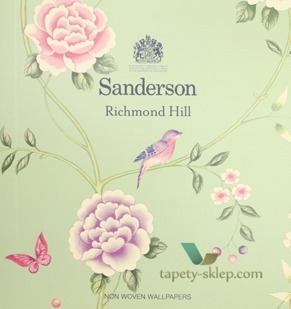 sanderson richmond Hill