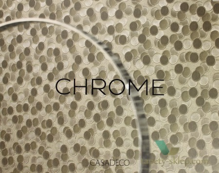 Casadeco Chrome