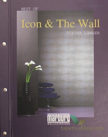 Icon & The Wall Dieter Langer