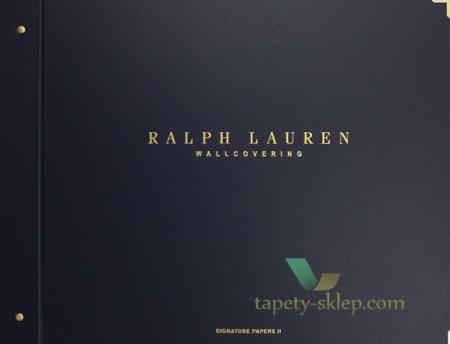 Ralph Lauren Signature Papers 2