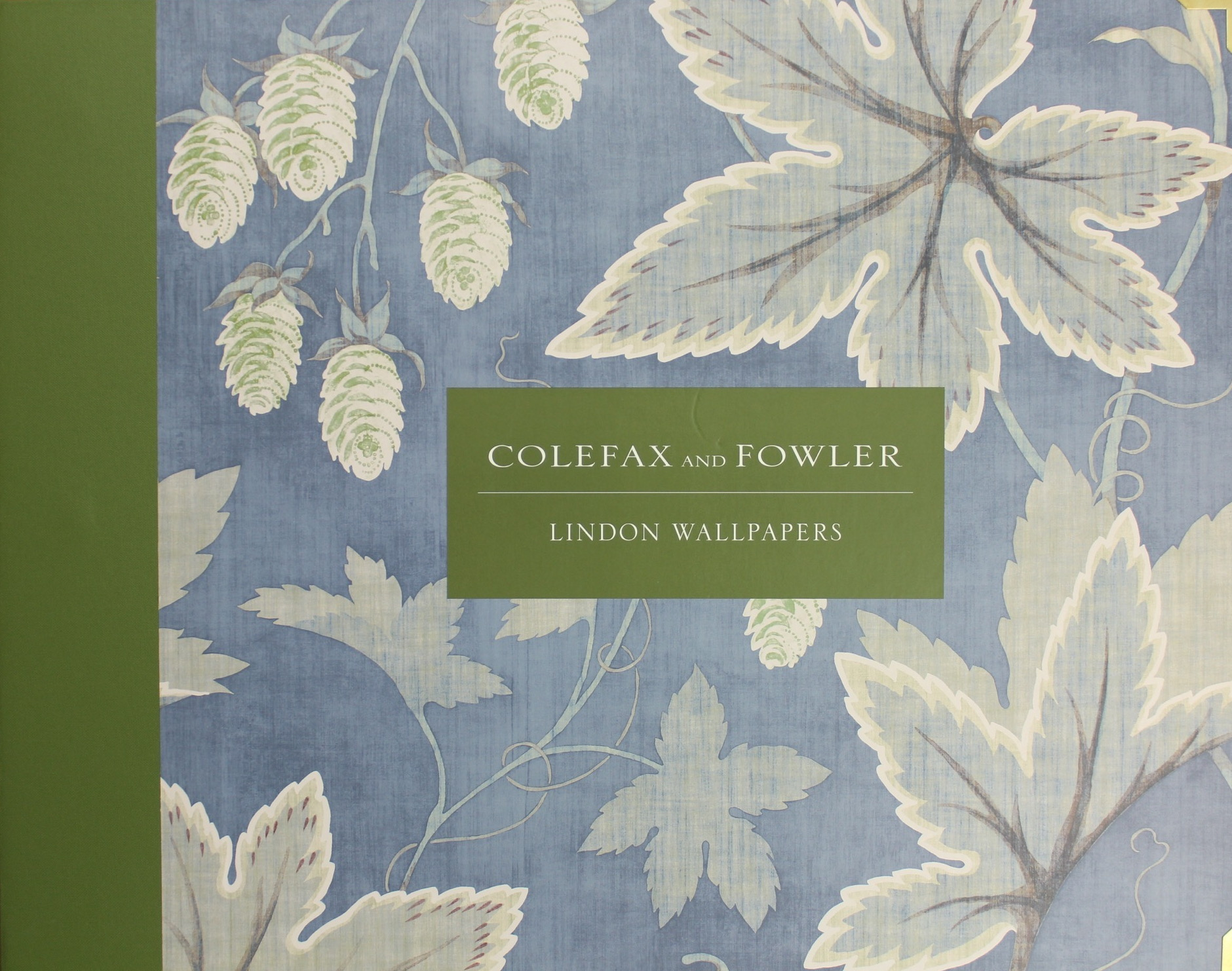 Colefax and Fowler Lindon