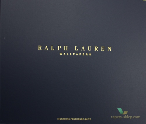 Ralph Lauren Signature Penthouse Suite