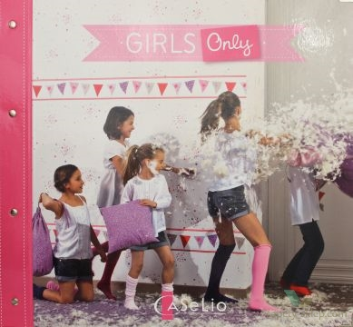 girls only caselio