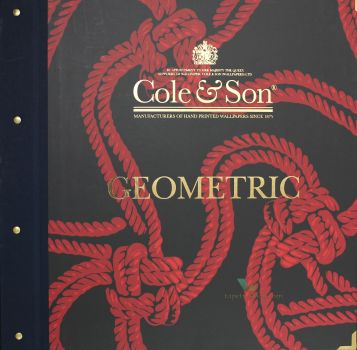 cole and son geometric