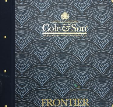 cole and son froniter