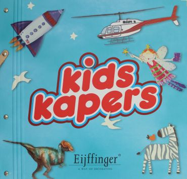 Eijffinger Kids Kapers