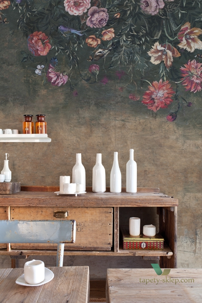 Wall&Deco Contemporary Wallpaper 2015