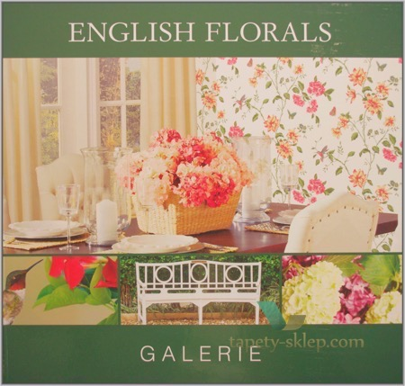 Galerie English Florals