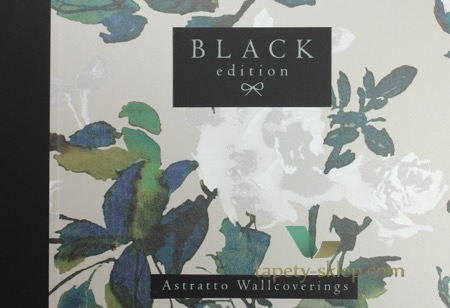 Astratto Black Edition ROMO