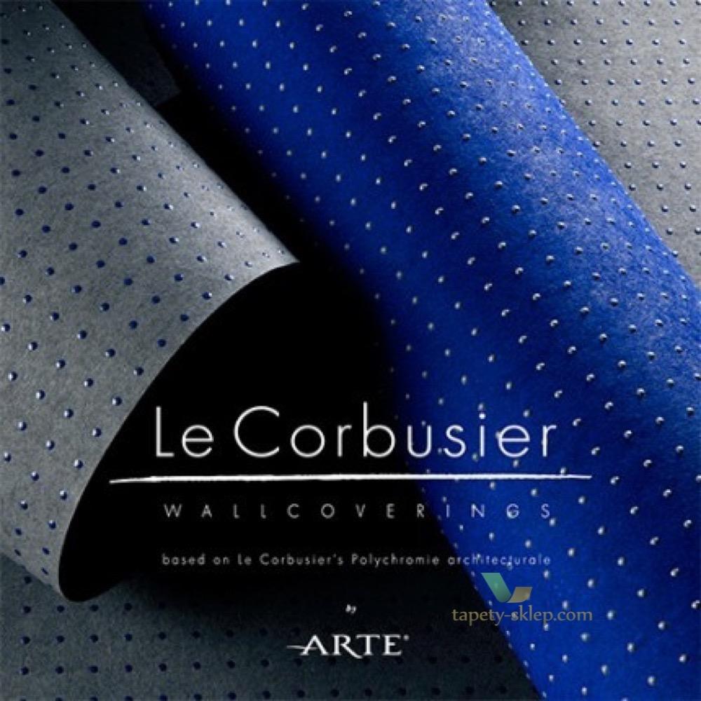 le corbusier dots arte tapety kolekcje sklep. Black Bedroom Furniture Sets. Home Design Ideas
