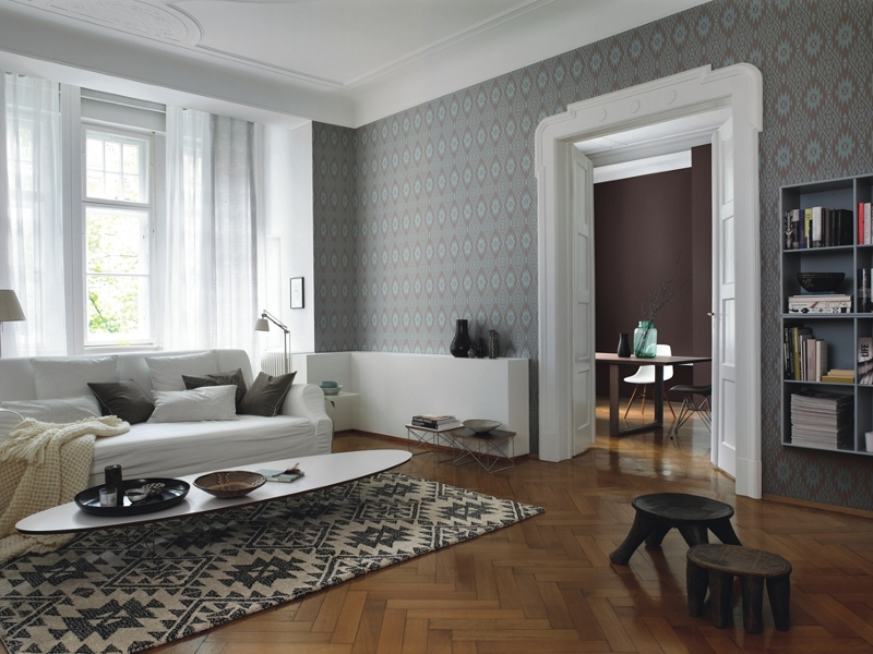 barbara becker home passion 2016 rasch tapety kolekcje. Black Bedroom Furniture Sets. Home Design Ideas
