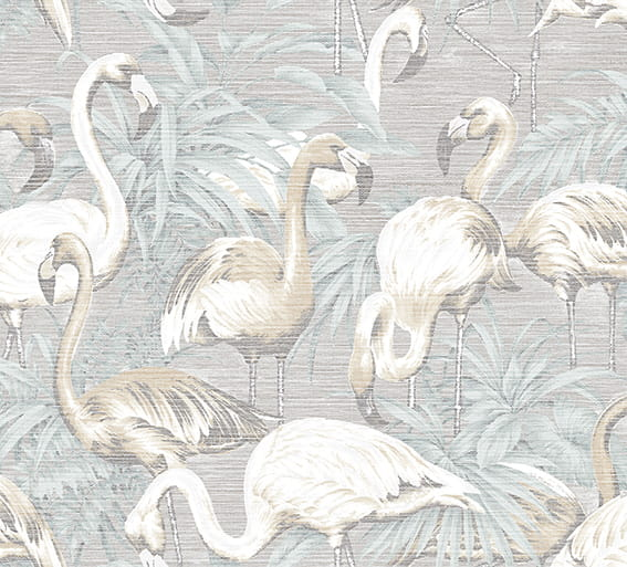 Tapeta we flamingi Arte 31542 Flamingo Avalon